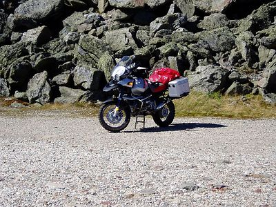 Mt Wash top GS