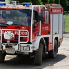 An impressive rescue truck