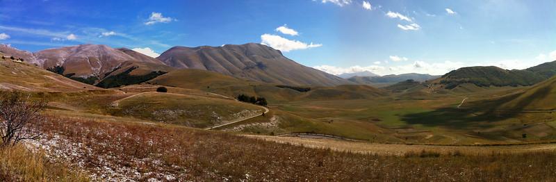 Mukken 2010, Marche & Abruzzo
