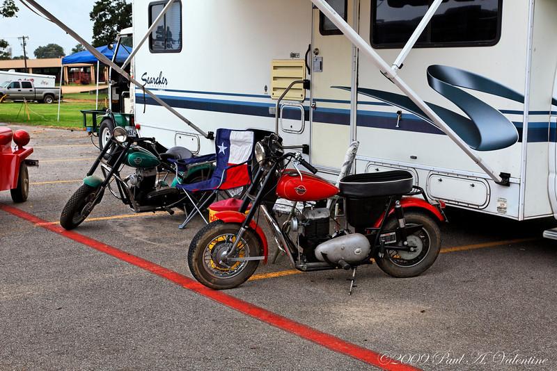 MMCOA Sulphur Springs 07-29-09