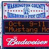 MMCOA Brenham 10-9/10-14