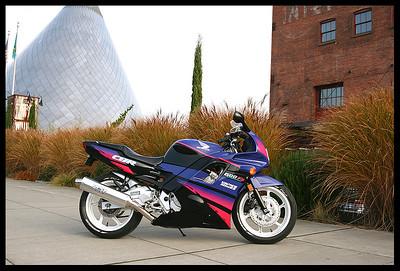 One of my submissions to Ride of the Month for CBR Forums.