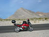 2005 R1200ST <br /> Taken in Death Valley - January 2006