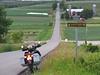 Wisconsin Rustic Road # 82<br /> Saint Killian, WI