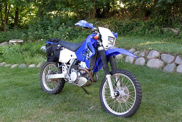 2005 DRZ400