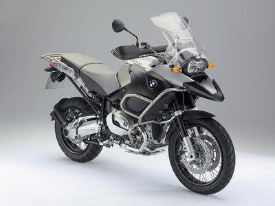 2007 GS1200 Adventure