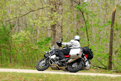 2006 BMW R1200 GS Adventure From 11/2008 to 7/2015