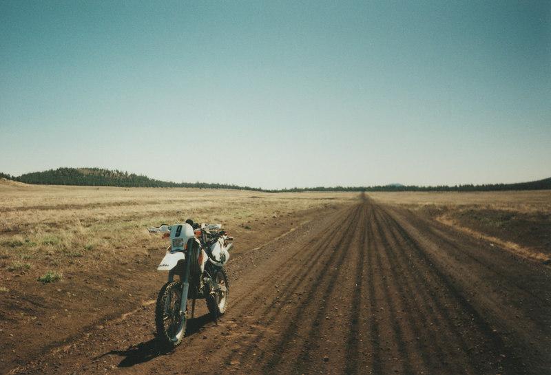 1999 Cycle World Trek.