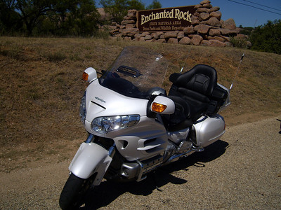 2008 Honda Gold Wing 1800 From 2/2008 to 11/2008