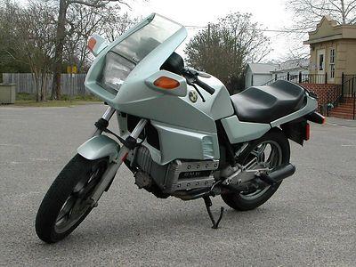 1985 BMW K100RS
