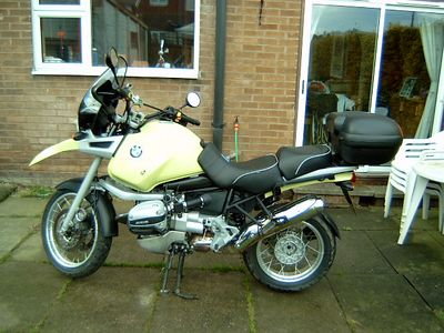 My Motorbikes