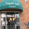 No trip to the Winona area is complete without a stop at the Acoustic Cafe.<br /> <br /> We met some, ummmm, intersting staff.