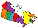 All the provinces in 8 years!