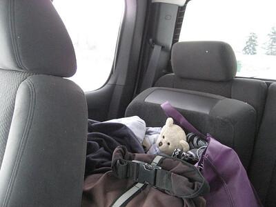 My navigator.