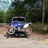 2007 Yamaha WR250F