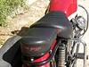 72 eldo seat detail