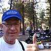 Arrived safely at Collier Memorial State Park on Hwy 97 just north of Klamath Falls, OR