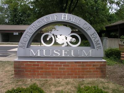 AMA Museum in Columbus Ohio