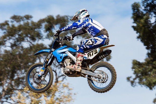 Nowra & Districts Motorcycle Club Rd 3