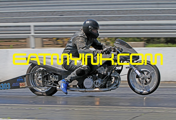 Sportsman Wheelie Bar 2016 NHDRO