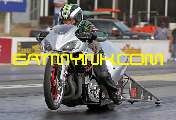 Sportsman Wheelie Bar 2018 NHDRO