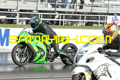 Sportsman no-bar 2014 NHDRO