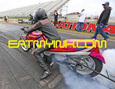 Sportsman wheelie-bar NHDRO 2015