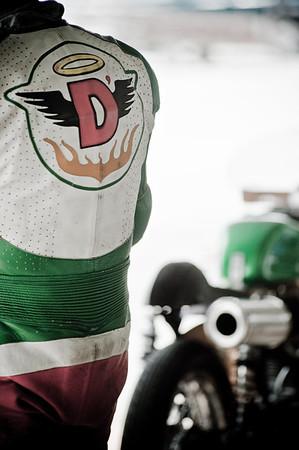 NHIS-Vintage Racing