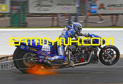 Top Fuel Harley NHRA 2017