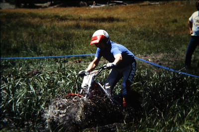 1987 NMTA Lake Fork EB Trials