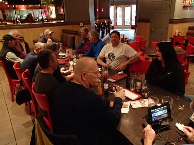 2015 Portland IMS luncheon