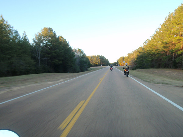 NYD Ride 2012