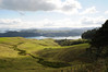 from the top of the hill at Coromandel