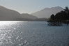 Lake Te Anau - Largest body of fresh water in the Southern Hemishpere