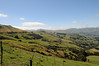 Lookout over Akaroa