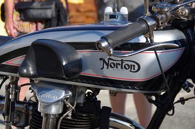 NZ NOC Rally 2013