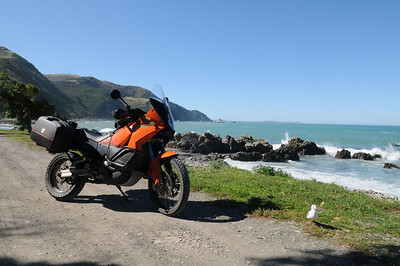 NZ - Oxford to Kaikoura