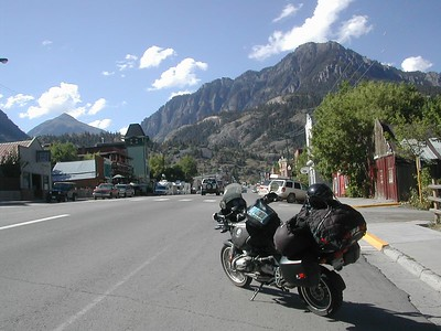 Hi Res from Million Dollar Hwy 2003
