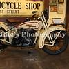 1928 Harley Davidson