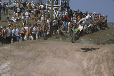 Gainesville Spring 1985
