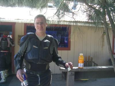 Never found the Lost Coast 2009 ride