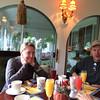 Breakfast in Ogunquit