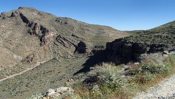 New Mexico Oct 2013