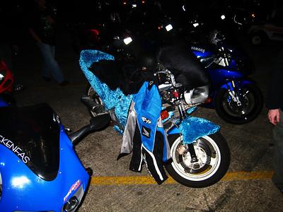 New Orleans Bikefest 08