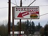 The Bunkhouse BBQ & Burgers in McKenna, WA