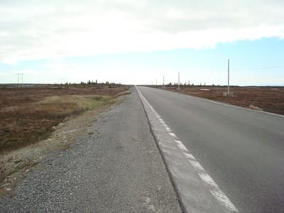 Newfoundland Trip - 2012