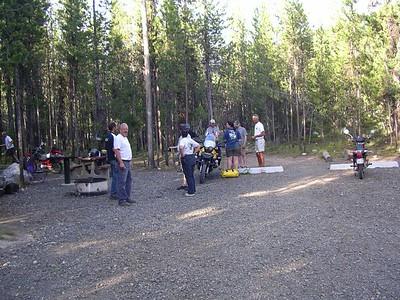 Nez Perce 2005