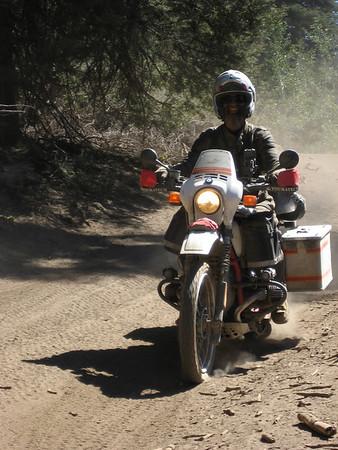 Nez Perce '07