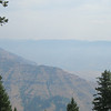 Smokey Hells Canyon overlook