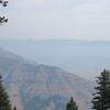 Smokey Hells Canyon overlook